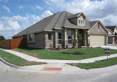 Lavon Single Family Home For Sale: 531 Avery Pointe