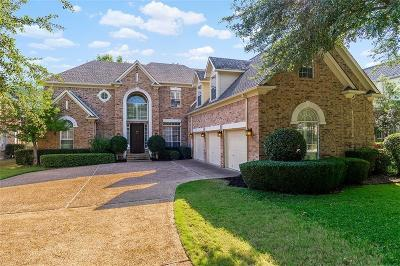 Irving Single Family Home For Sale: 7420 Bradford Pear Drive