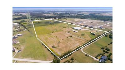 Sachse Farm & Ranch Active Option Contract: 6101 Ben Road