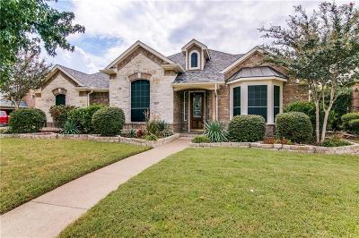 Rowlett Single Family Home For Sale: 8105 Edenmore Lane