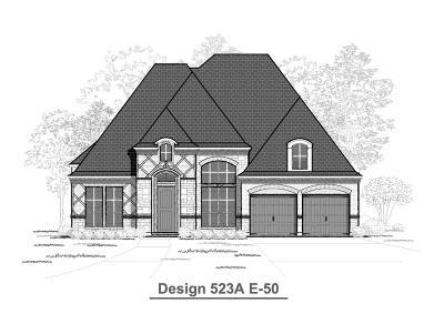 Prosper Single Family Home For Sale: 2640 Meadowbrook Boulevard