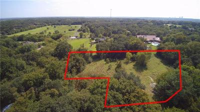 Denton Residential Lots & Land For Sale: 2717 Hartlee Court