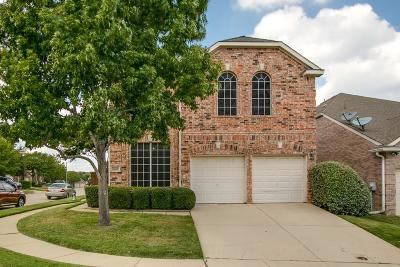 Single Family Home For Sale: 8105 Sycamore Drive
