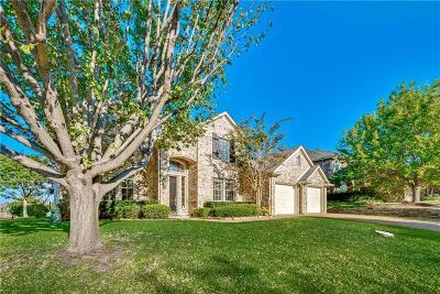 Rockwall, Rowlett, Heath, Royse City Single Family Home For Sale: 1445 Pebble Hills Drive