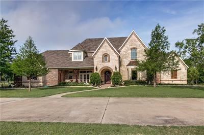 Royse City, Terrell, Forney, Sunnyvale, Rowlett, Lavon, Caddo Mills, Poetry, Quinlan, Point, Wylie, Garland, Mesquite Single Family Home Active Kick Out: 349 New Hope Road