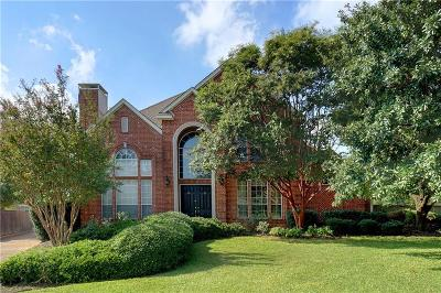 Southlake Single Family Home For Sale: 115 Wendover Court