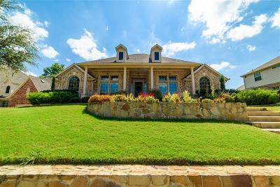Rockwall, Fate, Heath, Mclendon Chisholm Single Family Home For Sale: 1407 Willow Lane