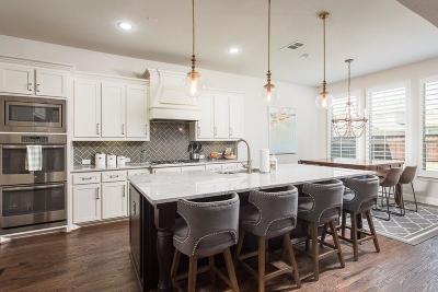 Arlington Single Family Home For Sale: 1137 Blue Lake Boulevard