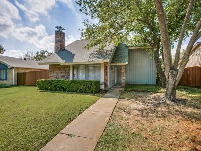 Plano Single Family Home For Sale: 2604 Lemmontree Lane