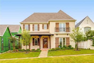 Single Family Home For Sale: 4004 Bent Elm Lane