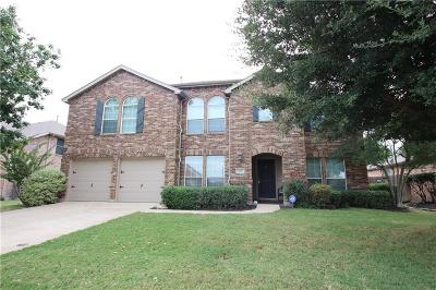 Single Family Home For Sale: 211 Pinewood Trail