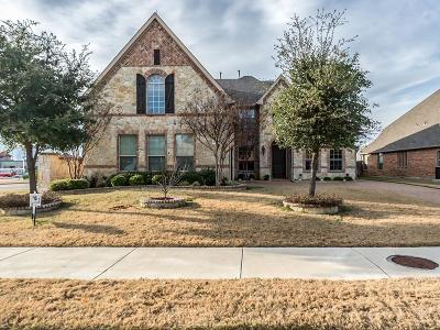 Southlake, Westlake, Trophy Club Single Family Home For Sale: 2515 Roseville Drive
