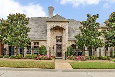 Plano Single Family Home For Sale: 4800 Stranz Lane