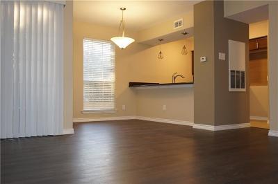 Dallas Condo For Sale: 12480 Abrams Road #107