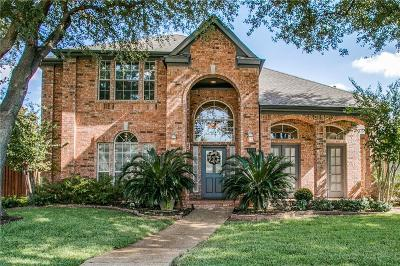 Plano Single Family Home For Sale: 4576 Hinton Drive