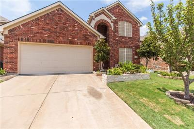 Garland Single Family Home For Sale: 717 Ambrose Court