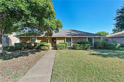 Duncanville Single Family Home For Sale: 2006 Spindletop Drive