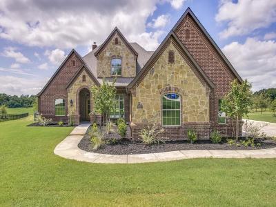 Fort Worth Single Family Home For Sale: 7233 La Cantera Drive