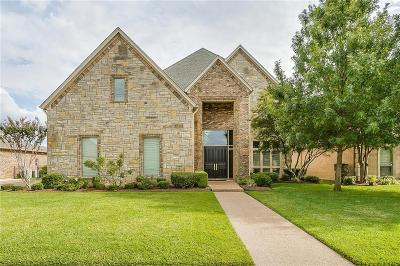 Fort Worth Single Family Home For Sale: 13852 E Riviera Drive