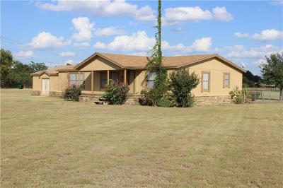 Graford Single Family Home For Sale: 12020 Hwy 337