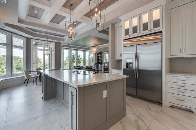Dallas County Single Family Home For Sale: 4504 Windsor Ridge Drive