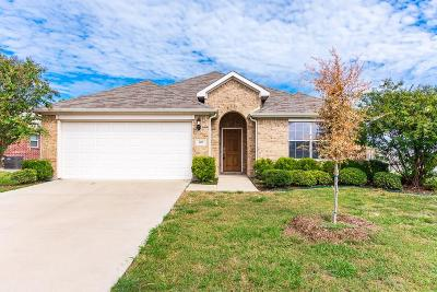Royse City, Union Valley Single Family Home For Sale: 100 Cookston Lane