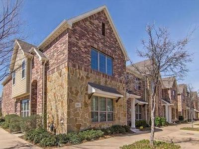 Richardson TX Residential Lease For Lease: $1,900
