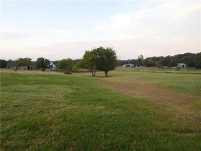 Argyle TX Residential Lots & Land For Sale: $400,000