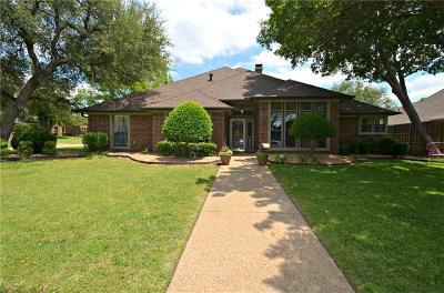 Plano Single Family Home For Sale: 6720 Ishnala Trail