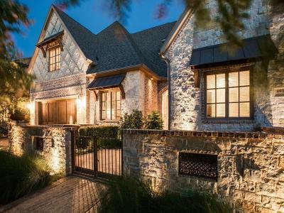 Plano Single Family Home For Sale: 6912 Cannon Falls Drive
