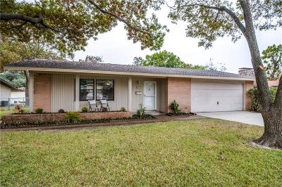 Single Family Home For Sale: 823 Melrose Drive