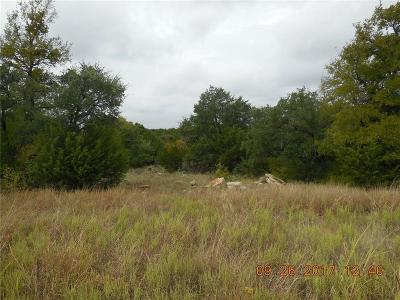Eastland County Residential Lots & Land For Sale: 1 Robert Parker Way