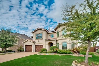 Plano Single Family Home For Sale: 6505 Sleepy Spring Drive