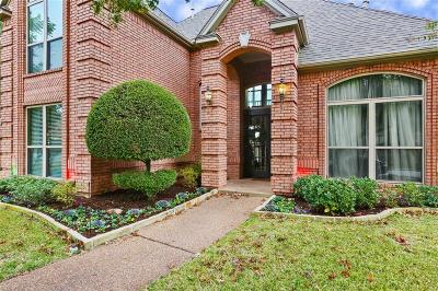 Colleyville Single Family Home For Sale: 6301 Connie Lane