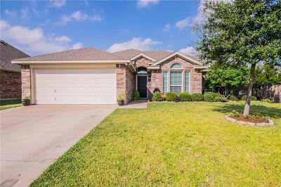 Saginaw Single Family Home For Sale: 953 John Kennedy Drive