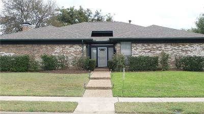 Plano TX Residential Lease For Lease: $1,995