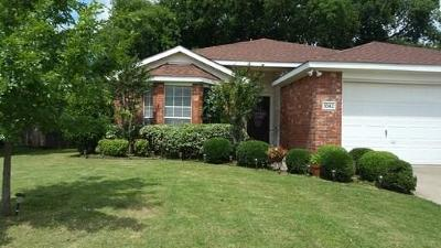 Little Elm TX Residential Lease For Lease: $1,450