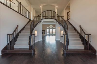 Sachse Single Family Home For Sale: 8010 Graystone Drive