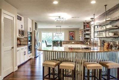 Argyle Single Family Home For Sale: 990 Brush Creek Road