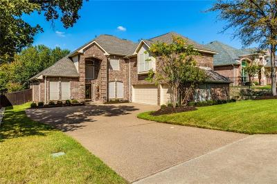 Highland Village Single Family Home For Sale: 3404 Brighton Court