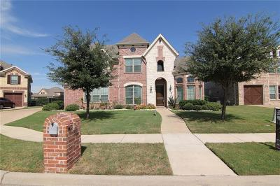 North Richland Hills Single Family Home For Sale: 7105 Flying H Ranch Road