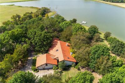 Farmersville Farm & Ranch For Sale: 6138 Sh 78