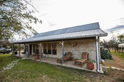 Stephenville Farm & Ranch For Sale: 2077 Fm 3025