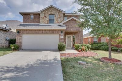 Royse City, Union Valley Single Family Home For Sale: 1224 Silver Maple Lane
