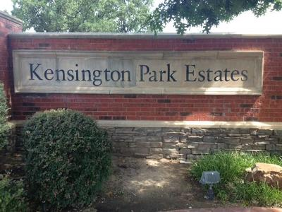 Flower Mound Residential Lots & Land For Sale: 5390 Kensington Court