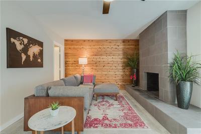 Dallas Single Family Home For Sale: 10302 Sylvia Drive