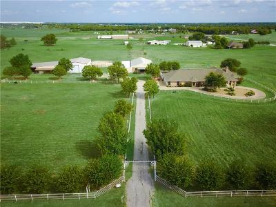 Red Oak Farm & Ranch For Sale: 555 Fm 2377