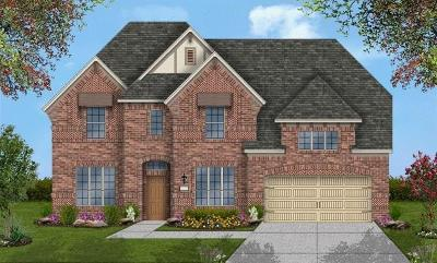 Rowlett Single Family Home For Sale: 2910 Baylor