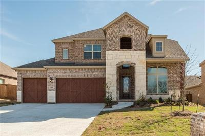 Hickory Creek Single Family Home For Sale: 134 Shady Glen
