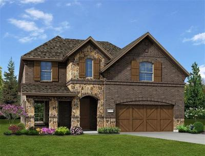 Hickory Creek Single Family Home For Sale: 128 Shadow Creek